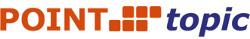 Point Topic logo
