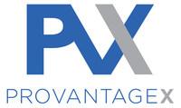 ProVantageX logo