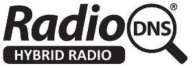 RadioDNS logo