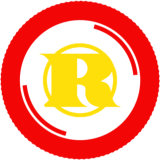 Reel Cash logo