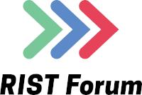 RIST Forum logo