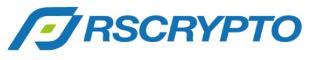 RSCRYPTO logo