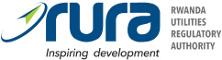 Rwanda Utilities Regulatory Authority logo