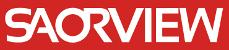 SAORVIEW logo