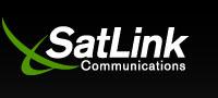 SatLink logo