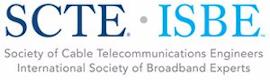 SCTE•ISBE logo