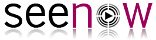 Seenow logo