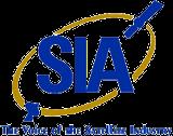 Satellite Industry Association logo