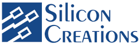 Silicon Creations logo
