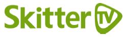 Skitter TV logo