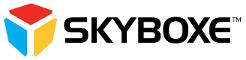 SKYBOXE logo
