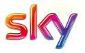 Sky plc logo