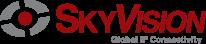 SkyVision logo