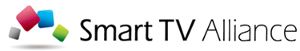 Smart TV Alliance logo