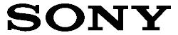 Sony Electronics logo