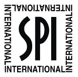 SPI International logo