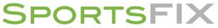 SportsFix logo