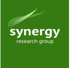 Synergy Research Group logo
