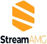 StreamAMG logo