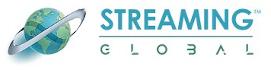 Streaming Global logo