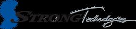 Strong Media logo