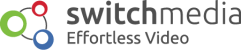Switch Media logo