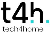 Tech4home logo