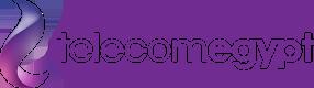 Telecom Egypt logo
