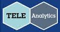 TeleAnalytics logo