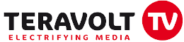 TeraVolt logo