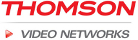 Thomson Video Networks logo