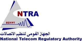 National Telecom Regulatory Authority logo