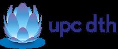 UPC DTH logo
