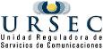 URSEC logo