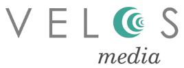 Velos Media logo