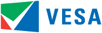 Video Electronics Standards Association logo