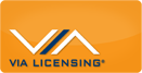 Via Licensing logo