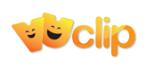 Vuclip logo