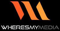 WheresMyMedia logo