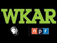 WKAR Public Media logo