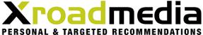 XroadMedia logo