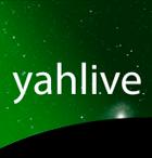 Yahlive logo