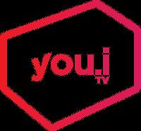 You.i TV logo