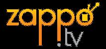 ZappoTV logo