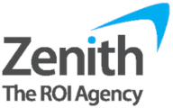 Zenith Media logo